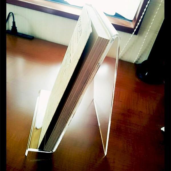 山型ブックスタンド150:幅150ミリ【B5/A4/本/雑誌/ブルーレイ/絵本/教科書/図鑑/辞典】|decodecoshop|10