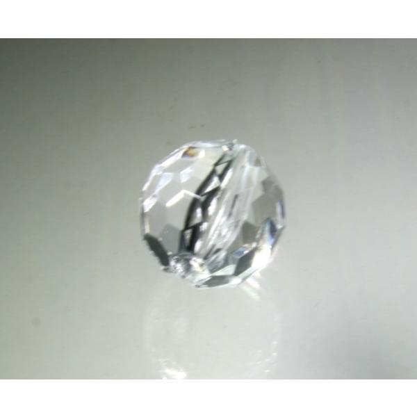 アクリルクリスタルボール(正多面体) 20mmΦ decoline