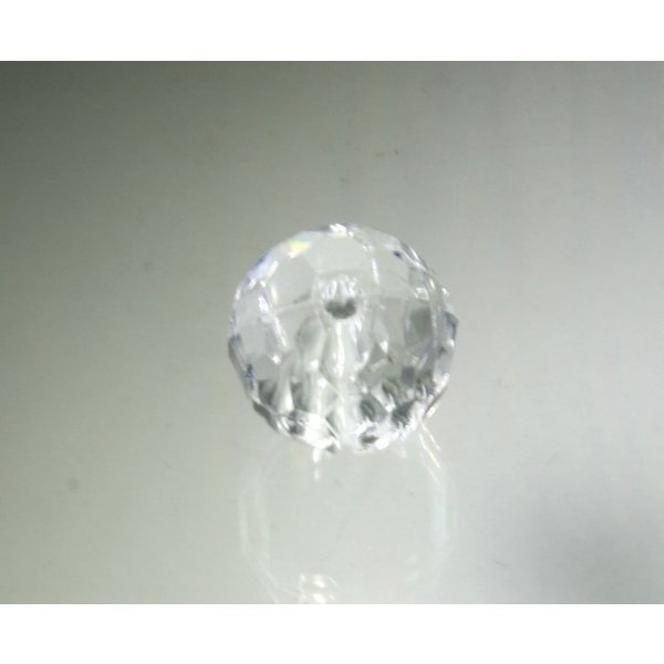 アクリルクリスタルボール(正多面体) 20mmΦ decoline 03