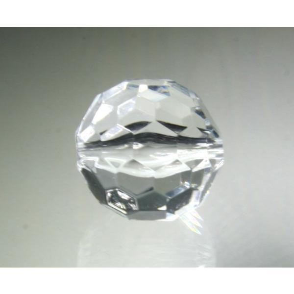 アクリルクリスタルボール(正多面体) 30mmΦ|decoline|02