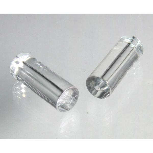 アクリルクリスタルラインパーツ円柱形U25mm|decoline|03