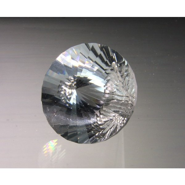 コーン型シャンデリアパーツ カットガラス50mm クリア|decoline|02