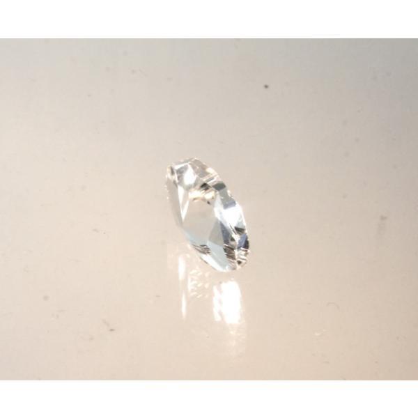 オクタゴン型シャンデリアパーツ カットガラス14mm クリア|decoline|02