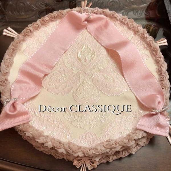 スコーンホルダー ダームドローズ:2色 Decor CLASSIQUE|decor-classique|11