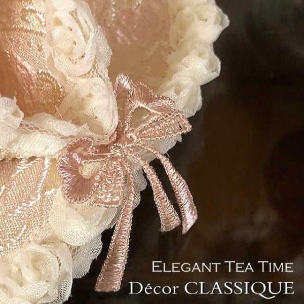 スコーンホルダー ダームドローズ:2色 Decor CLASSIQUE|decor-classique|07