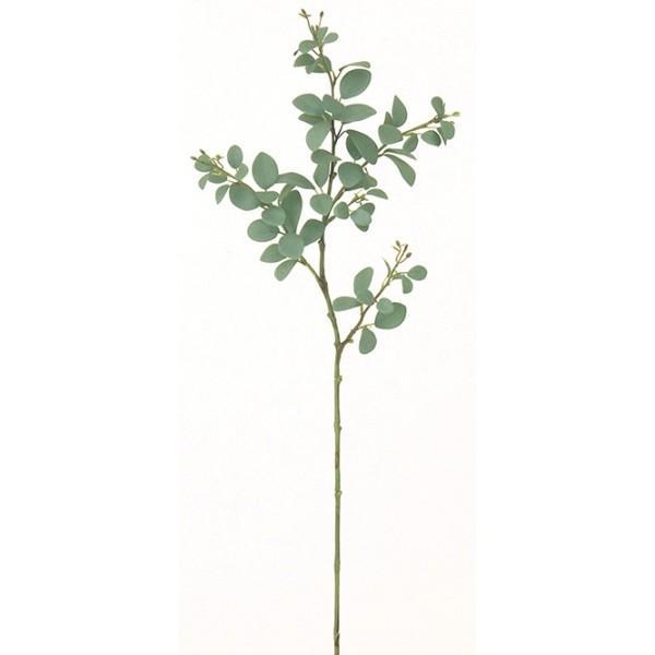 コアラのユーカリ(LES5027)[フェイクグリーン リーフ スプレイ 人工観葉植物 ユーカリスプレイ ユーカリ]