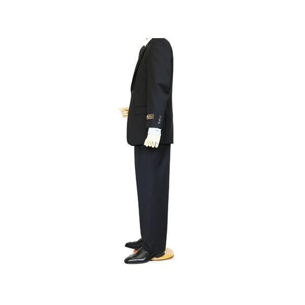2016春夏新作モデル Loro Piana ロロピアーナ クラシック Super130s 濃紺ネイビー 杉綾織ヘリンボーン 2Bスーツ(A/AB体) NT01-2B|decte|04