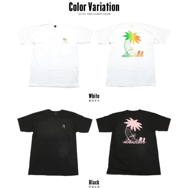 10DEEP テンディープ Tシャツ メンズ 半袖 NO BAD DAYS TEE|deep|02