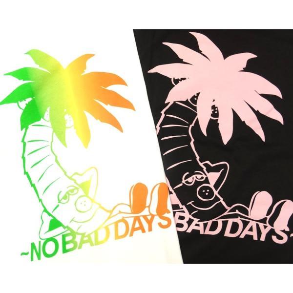 10DEEP テンディープ Tシャツ メンズ 半袖 NO BAD DAYS TEE|deep|05