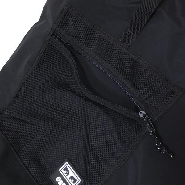 オベイ リュック バックパック メンズ レディース OBEY CONDITIONS ROLLTOP BAG 100010106