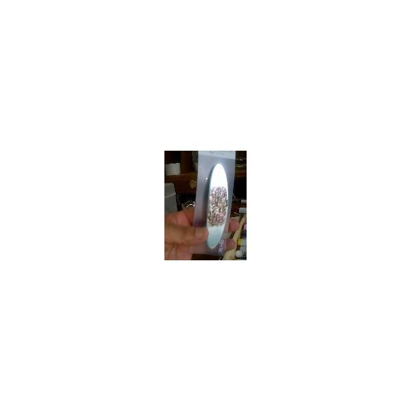 ネイル工芸品用真珠層薄チップ大サイズ面積数量A4サイズ20g|deepseawartergm0|05