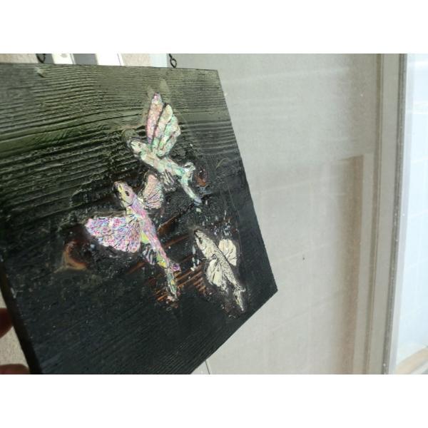 ネイル工芸品用真珠層薄チップ大サイズ面積数量A4サイズ20g|deepseawartergm0|06