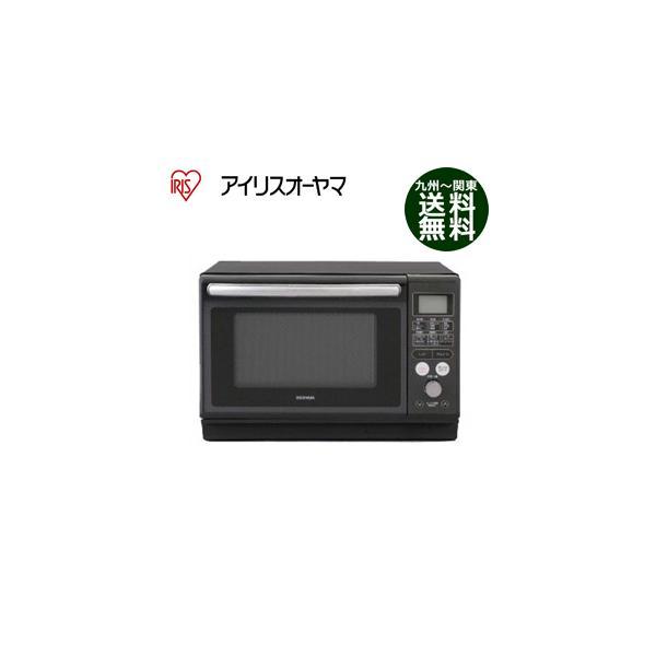 アイリスオーヤマ庫内容量24LオーブンレンジMO-FS2403/ 区分Mサイズ
