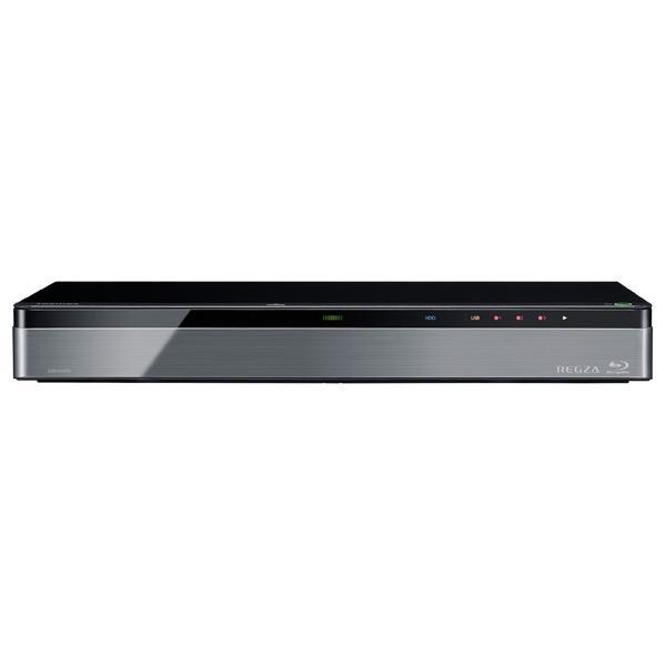 (お取り寄せ)東芝 4TB HDD内蔵ブルーレイレコーダー レグザタイムシフトマシン DBRM4008