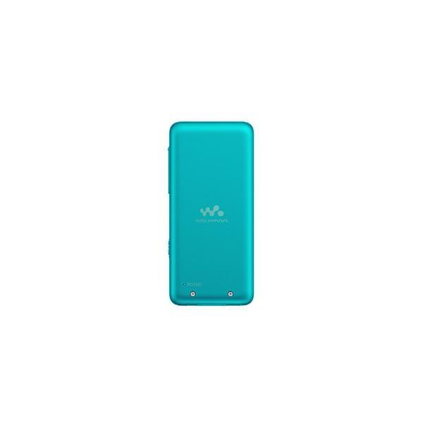 (在庫あり)SONY NW-S313-L ブルー 4GB ソニー ウォークマン イヤホン付属 Bluetooth対応  NWS313L