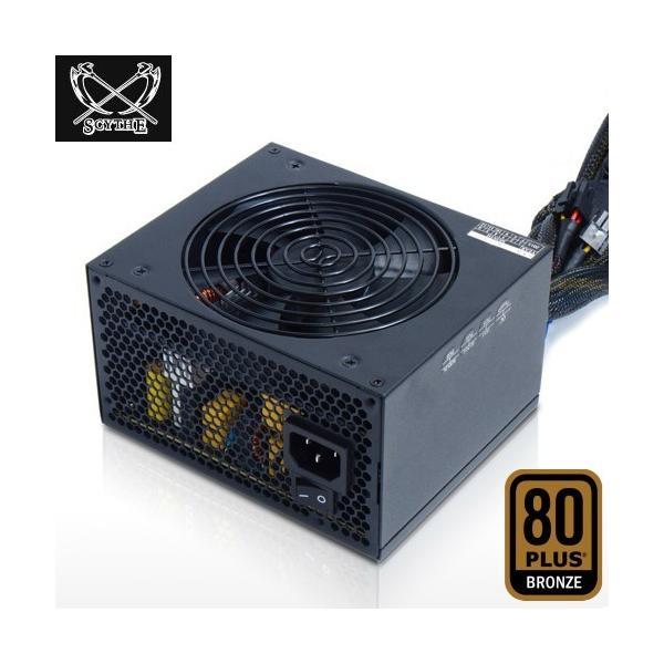 サイズ 剛短3 プラグイン 400W ATX電源 80PLUS BRONZE SPGT3-400P 【アウトレット品】|dejimori