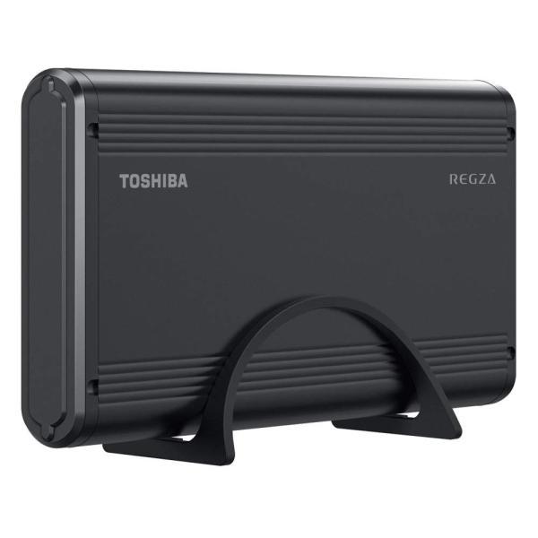 USBハードディスク THD-400V3 4TB 東芝 THD400V3