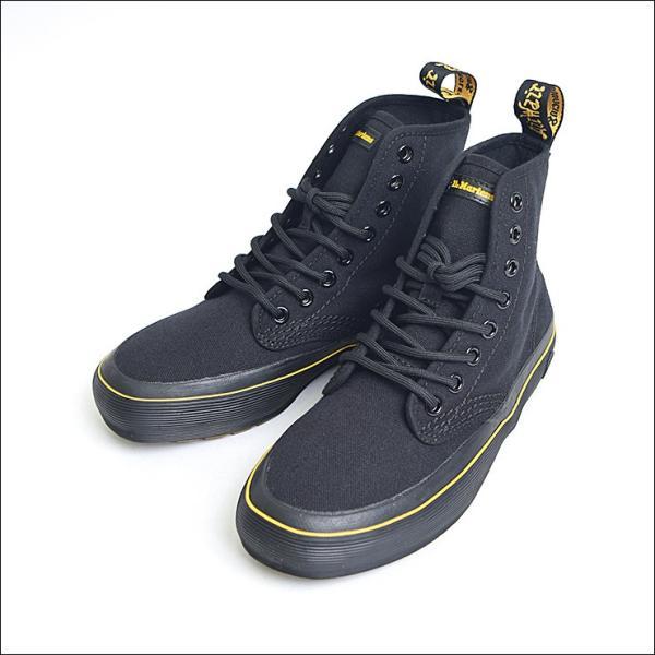 Dr.Martens ドクターマーチン   21968001  MONET 8EYE BOOT BLACK  モネ 8ホールブーツ ウィメンズ レディス ブーツ ブラック