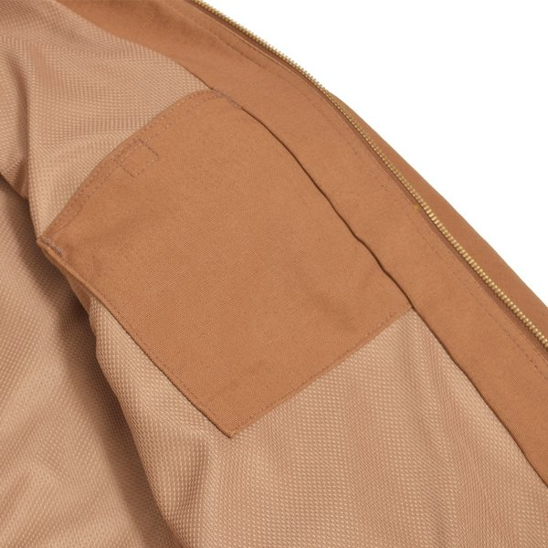 CARHARTT カーハート J131 Thermal Lined Duck Active Jacket ダックアクティブジャケット メンズ コート ジャケット アウター|delicious-y|05