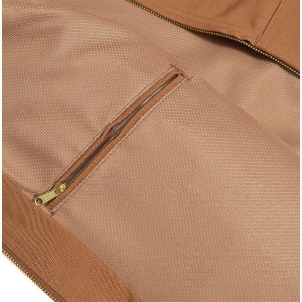 CARHARTT カーハート J131 Thermal Lined Duck Active Jacket ダックアクティブジャケット メンズ コート ジャケット アウター|delicious-y|06