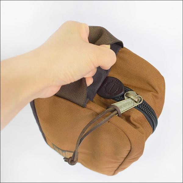 FILSON フィルソン 20019936 BALLISTIC NYLON TRAVEL PACK バリスティック ナイロン トラベルパック メンズ 鞄 ポーチ|delicious-y|05