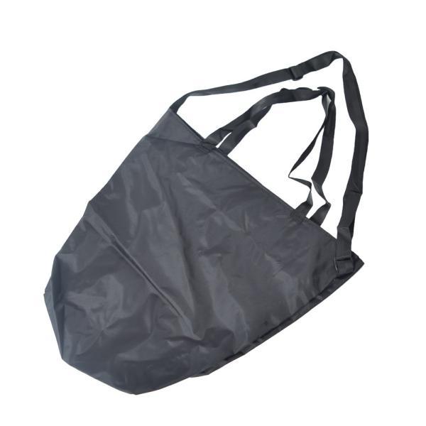 IGNOBLE イグノーブル 11028 BLANK TOTE Black メンズ 鞄 トートバック ショルダーバッグ delicious-y 02