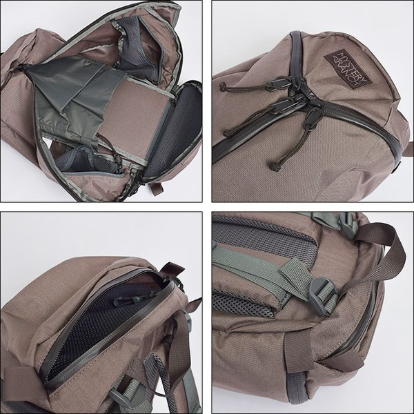 MYSTERY RANCH ミステリーランチ URBAN ASSAULT アーバンアサルト Peppercorn メンズ 鞄 リュック バックパック delicious-y 03