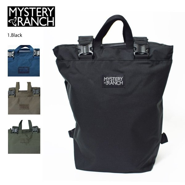MYSTERY RANCH ミステリーランチ BOOTY DELUXE ブーティーデラックス リュックサック バッグ バックパック デイパック|delicious-y