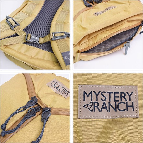 MYSTERY RANCH ミステリーランチ URBAN ASSAULT 21L アーバンアサルト Wheat メンズ 鞄 リュック バックパック|delicious-y|04