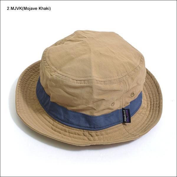 メール便 PATAGONIA SP'18 パタゴニア 29156 Wavefarer Bucket Hat ウェーブフェアラー バケツ ハット レディース 帽子|delicious-y|03