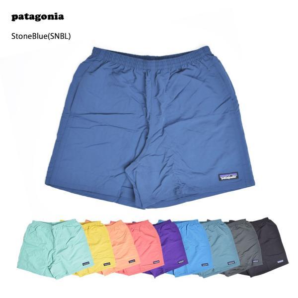 PATAGONIA パタゴニア 57021 Mens Baggies Shorts 5インチメンズ バギーズショーツ短パン ナイロンパンツ ショートパンツ|delicious-y