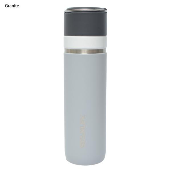 STANLEY スタンレー GO CERAMIVAC BOTTLE 24oz ゴーシリーズ 0.7L ステンレス タンブラー 真空 保温 保冷 アウトドア キャンプ 水筒|delicious-y|04