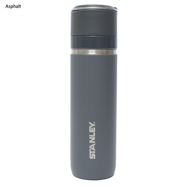 STANLEY スタンレー GO CERAMIVAC BOTTLE 24oz ゴーシリーズ 0.7L ステンレス タンブラー 真空 保温 保冷 アウトドア キャンプ 水筒|delicious-y|05