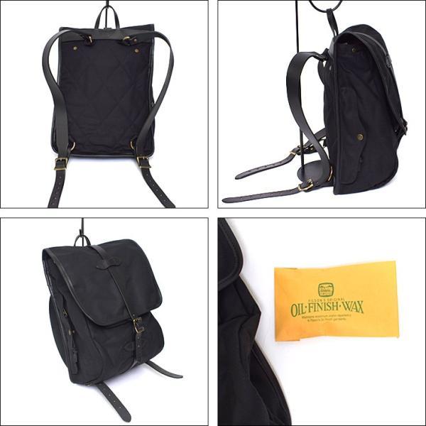 FILSON フィルソン 11070017 TIN CLOTH BACKPACK  ティンクロス バックパック メンズ 鞄