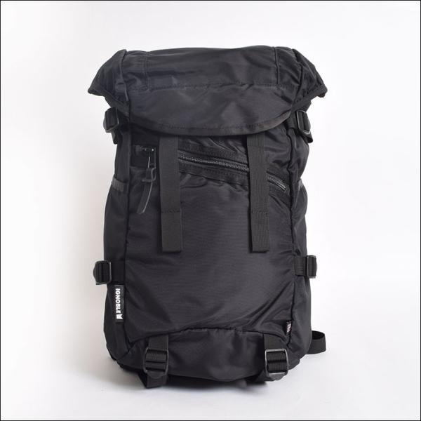 特別価格 IGNOBLE イグノーブル 11002 Cora Classic Rucksack Black メンズ 鞄 リュック バックパック