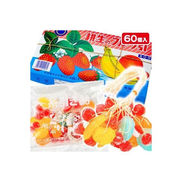 フルーツ糸引き飴 1組から販売