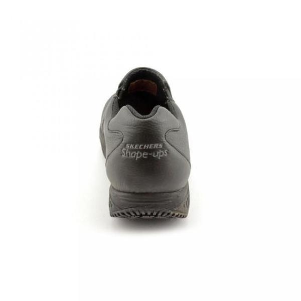 スケッチャーズ スニーカー トレーニング シューズ スリッポン フィットネスSkechers for Work Women's Shape Ups 76456 Encompass Slip-Onレディース