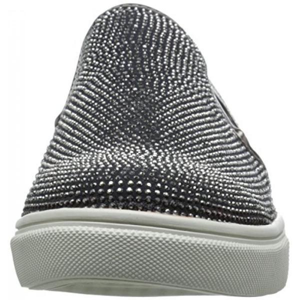 スティーブマデン ブーツ レディース Steve Madden Women's Exsess Fashion Sneaker 日本未入荷