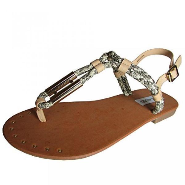 スティーブマデン ブーツ レディース Steve Madden Womens Braidie Thong Beach Sandal Shoe 日本未入荷