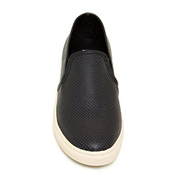 スティーブマデン ブーツ レディース Women's Steve Madden Evrest Shoes, Black, 6 日本未入荷