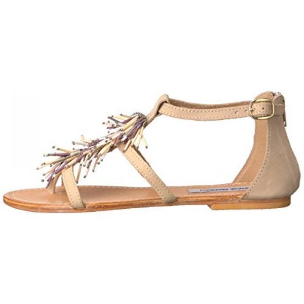 スティーブマデン ブーツ レディース Steve Madden Women's Beadiee Flat Sandal 日本未入荷