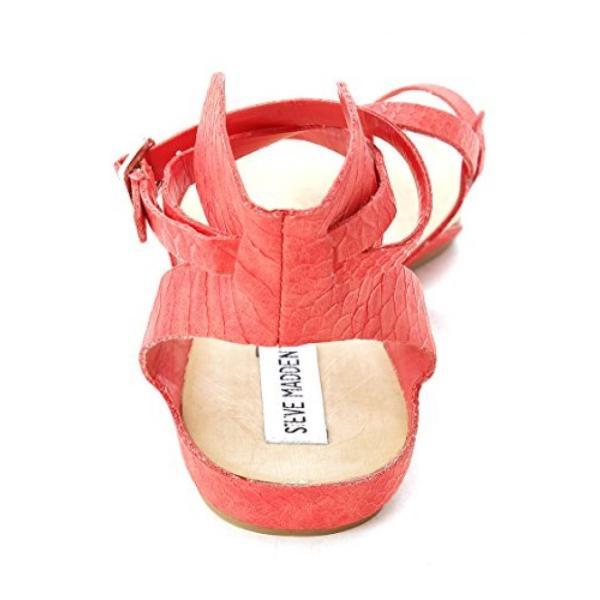 スティーブマデン ブーツ レディース Steve Madden Women's Britany Thong Sandals 日本未入荷