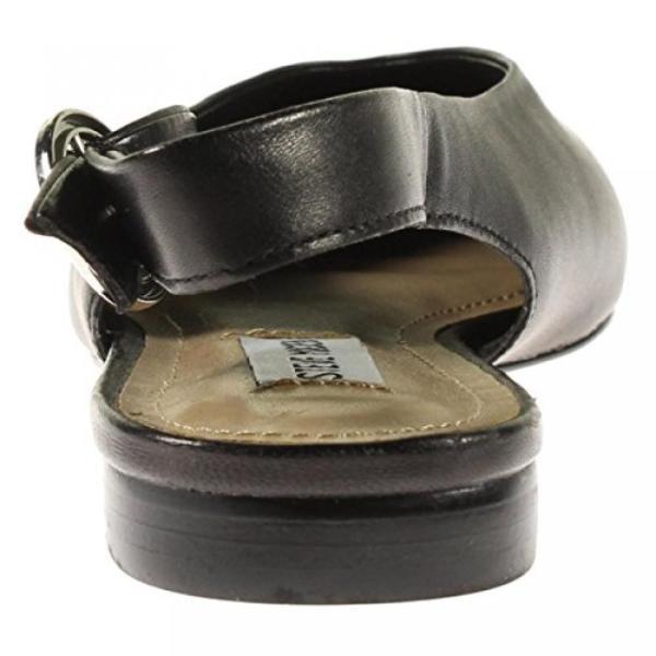 スティーブマデン ブーツ レディース Steve Madden Womens Waive Solid Pointed Toe Flats 日本未入荷