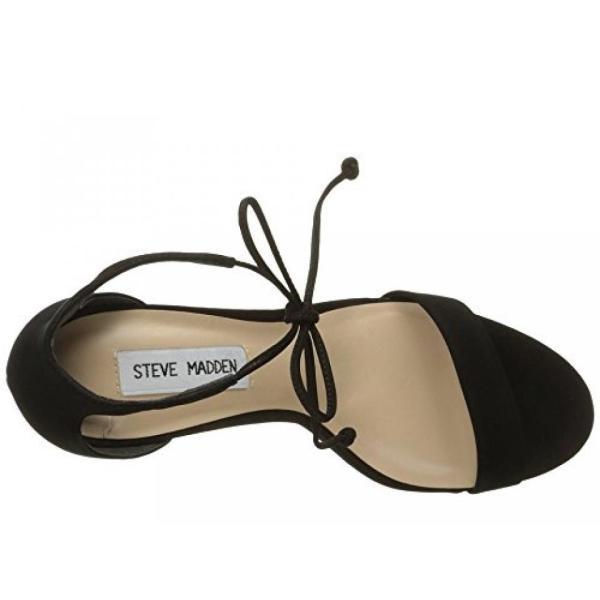 スティーブマデン ブーツ レディース Steve Madden Women's Shays Dress Sandal 日本未入荷