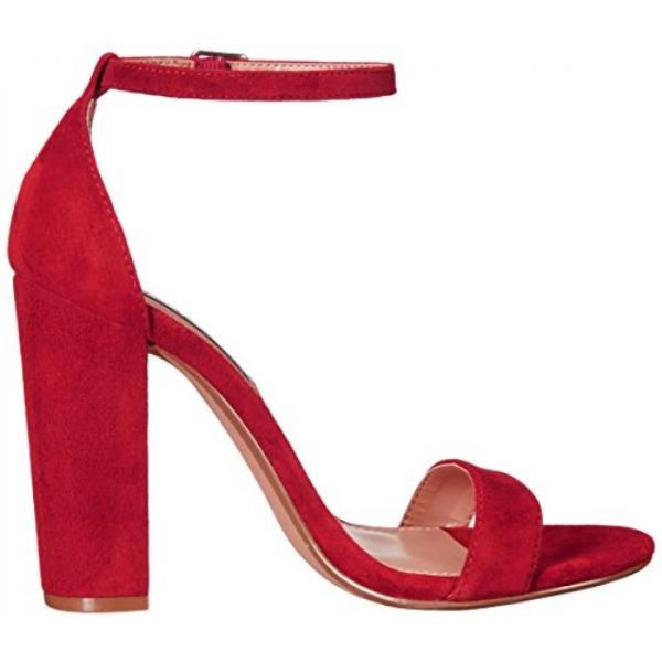 スティーブマデン ブーツ レディース Steve Madden Women's Carrson Dress Sandal 日本未入荷