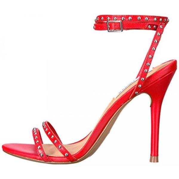 スティーブマデン ブーツ レディース Steve Madden Women's Wish Dress Sandal 日本未入荷