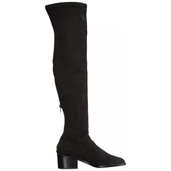 スティーブマデン ブーツ レディース Steve Madden Women's Gabbie Harness Boot 日本未入荷