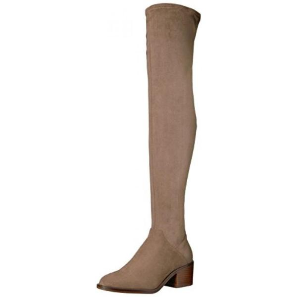 スティーブマデン ブーツ レディース Steve Madden Women's gabbie Over The Knee Boot 日本未入荷