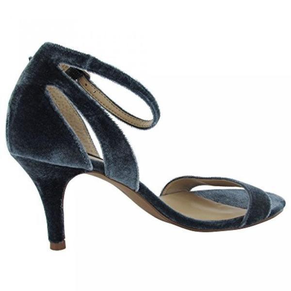 スティーブマデン ブーツ レディース Steven Steve Madden Womens Valor-V Heeled Sandal Shoes 日本未入荷