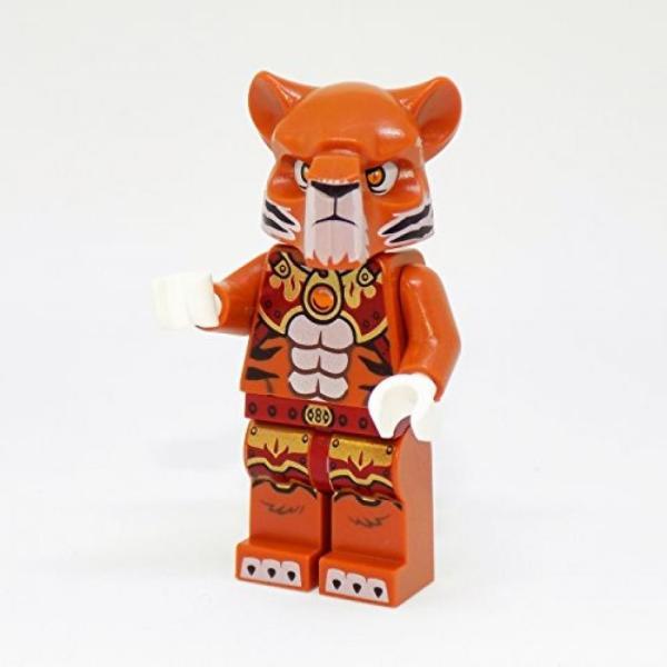 Rogon Figur Minifig LEGO Legends of Chima
